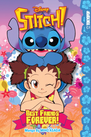 Stitch! Best Friends Forever