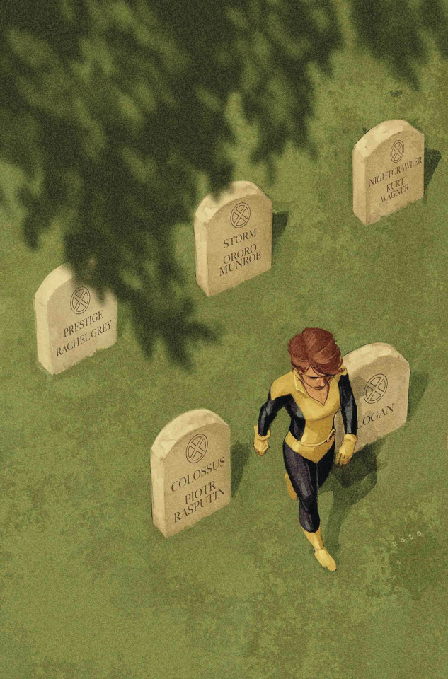 X-Men: Gold #36
