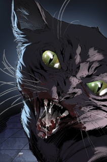 Grimm Fairy Tales: Grimm Tales of Terror #6 (Bifulco Cover)