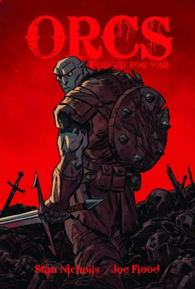 Orcs Vol. 1: Forged For War