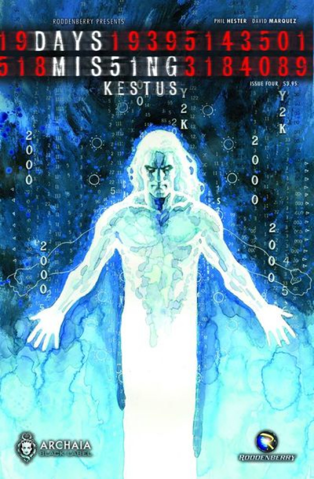 Days Missing: Kestus #4