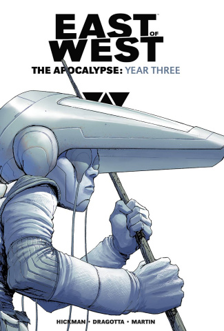 East of West: The Apocalypse - Year Three