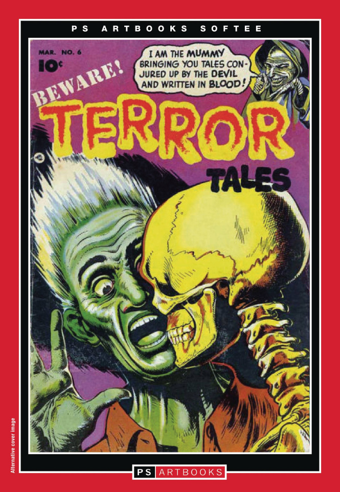 Beware! Terror Tales vol. 2