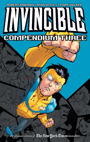 Invincible Vol. 3 (Compendium)