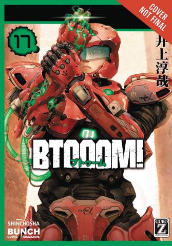 BTOOOM! Vol. 17