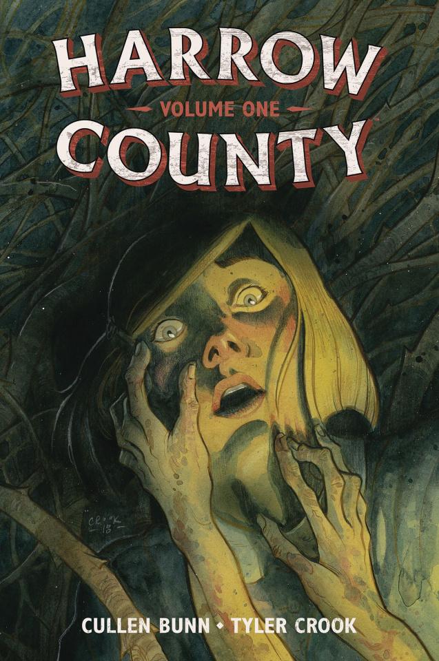 Harrow County Vol. 1 (Library Edition)