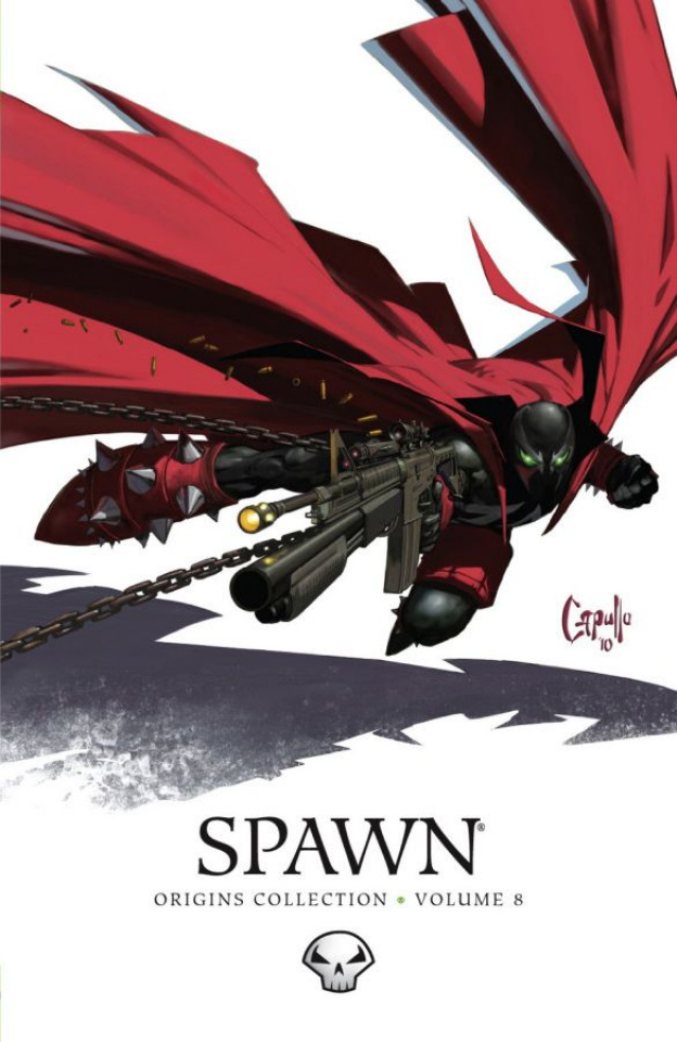 Spawn: Origins Vol. 8