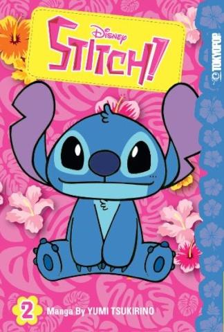 Stitch! Vol. 2