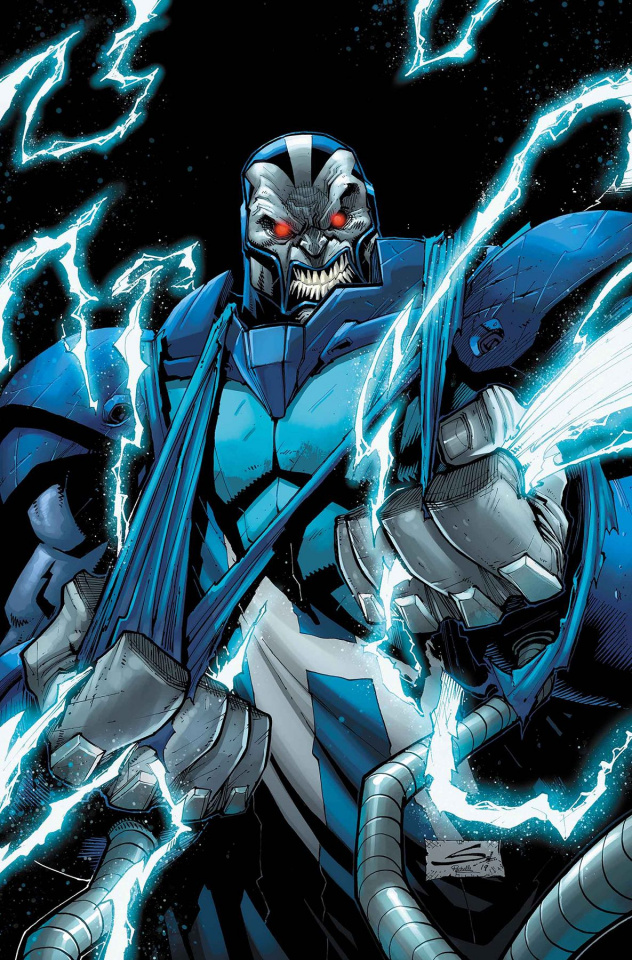 Age of X-Man: Apocalypse and the X-Tracts #5