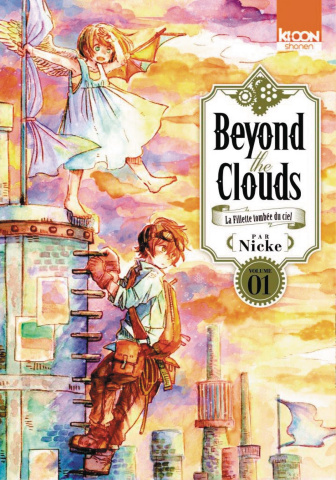 Beyond the Clouds Vol. 1