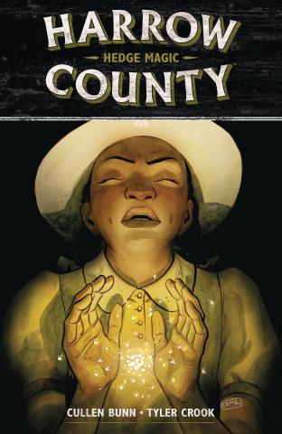 Harrow County Vol. 6: Hedge Magic