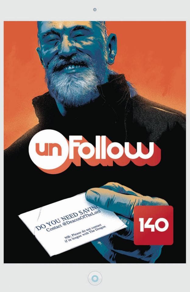 Unfollow #6