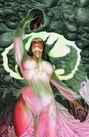 Batman Incorporated #11