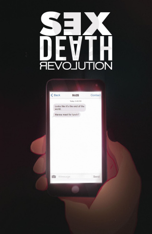 Sex, Death, Revolution #4