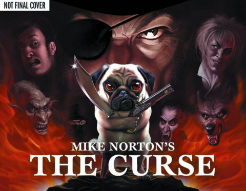 Mike Nortons' The Curse