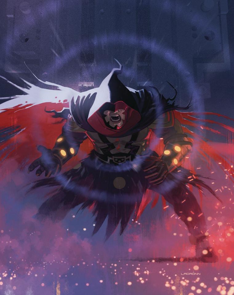 Justice League: Odyssey #20