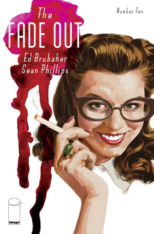 The Fade Out #10