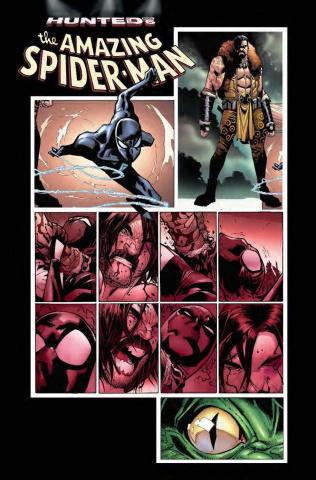 The Amazing Spider-Man #22 (Ramos 2nd Printing)