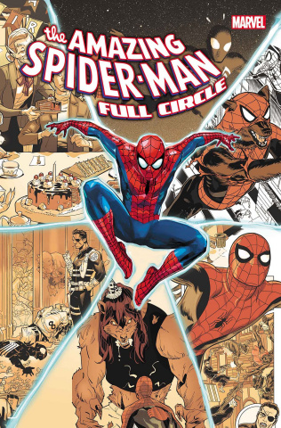 The Amazing Spider-Man: Full Circle #1