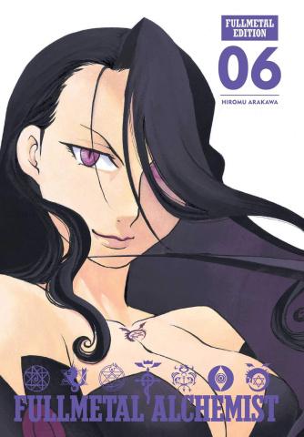 Fullmetal Alchemist Vol. 6 (Fullmetal Edition)