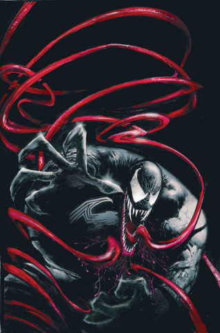 Venom: Shiver #1 (True Believers)