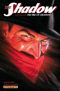 The Shadow Vol. 1: The Fire of Creation