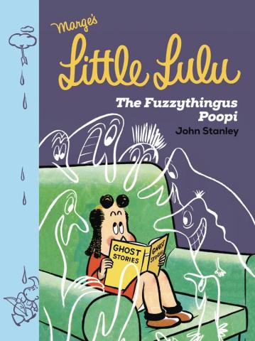Little Lulu Vol. 2: The Fuzzythingus Poopi