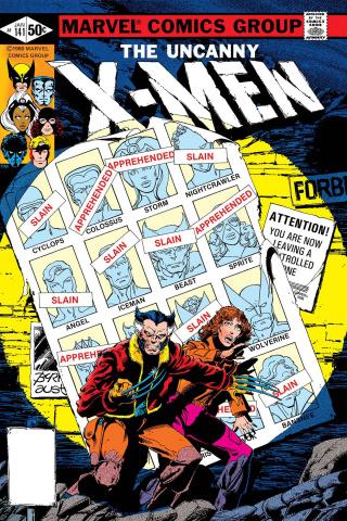 X-Men: Pyro #1 (True Believers)