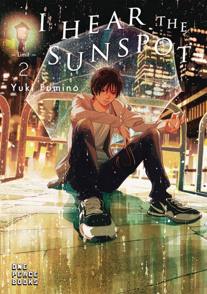 I Hear the Sunspot Vol. 4: Limit 2
