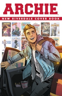 Archie: New Riverdale Cover Book #1