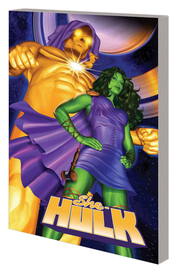She-Hulk by Dan Slott Vol. 2