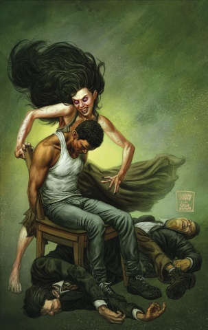 American Gods: Shadows #6