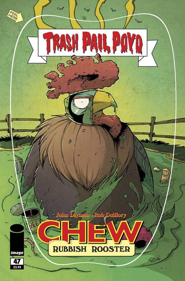 Chew #47
