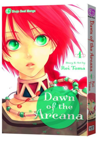 Dawn of the Arcana Vol. 1