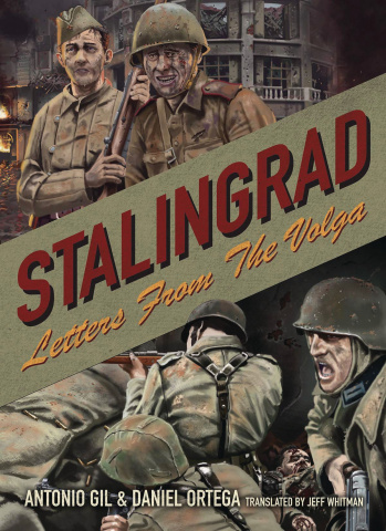 Stalingrad: Letters from the Volga