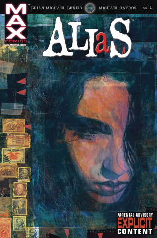 Jessica Jones: Alias #1 (True Believers)