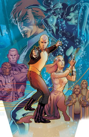 Star Wars: Agent of the Empire - Iron Eclipse #2