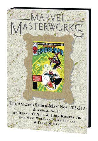 The Amazing Spider-Man Vol. 20 (Marvel Masterworks)