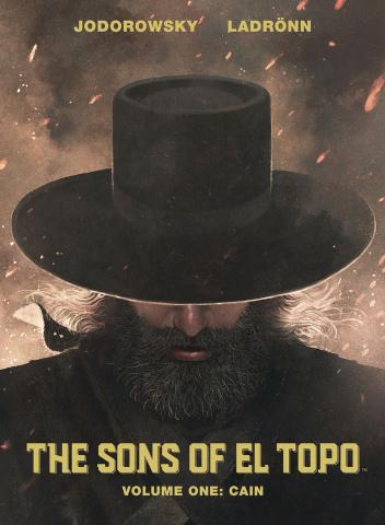 The Sons of El Topo Original Vol. 1: Cain