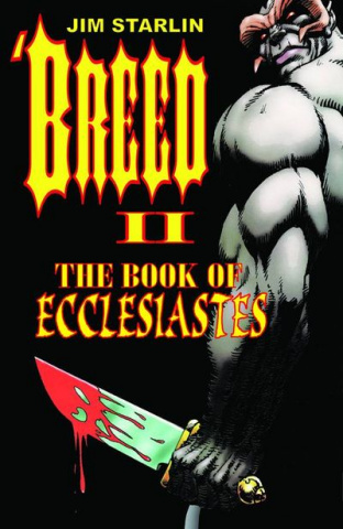 The Breed Collection Vol. 2: Book of Ecclesiastes