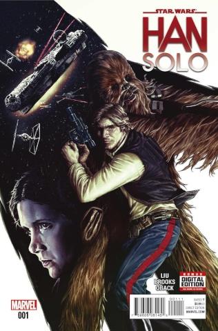 Star Wars: Han Solo #