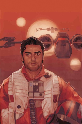 Star Wars: Poe Dameron #18