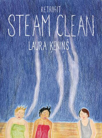 Steam Clean