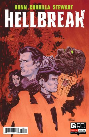 Hellbreak #6