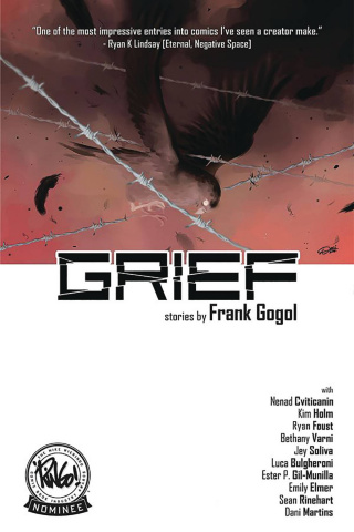 Grief (2nd Printing)