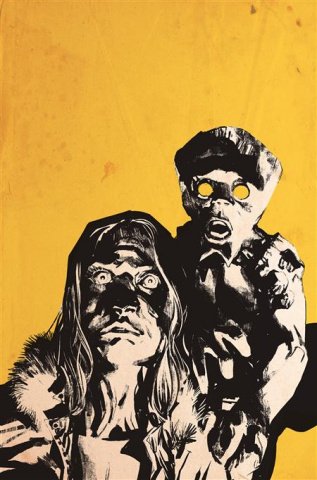 American Vampire: 1976 #6 (Rafael Albuquerque Cover)