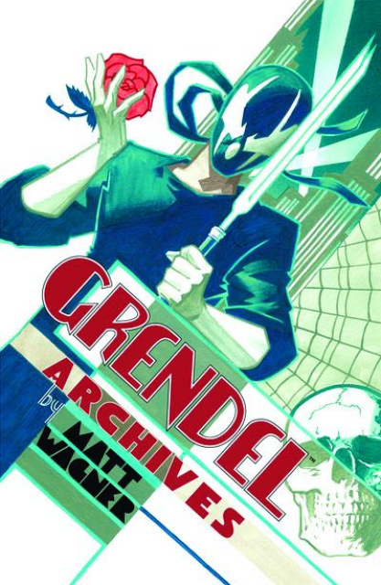 Grendel (Archive Edition)