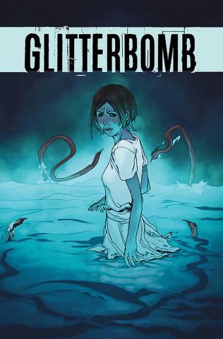 Glitterbomb #1 (Cummings & Morissette-Phan Cover)