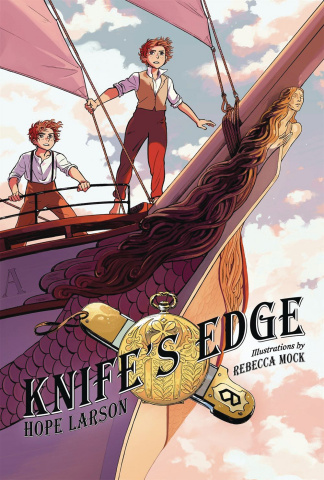 Four Points Vol. 2: Knife's Edge