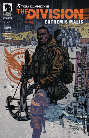 The Division: Extremis Malis #1